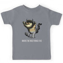 Where The Wild Things Are Kids Clothes
