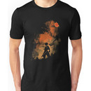 Fairy Tail - Shadow Unisex T-Shirt