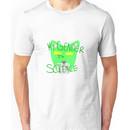 Green Lion: Voltron Legendary Defender Unisex T-Shirt