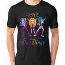 The Dazzlings equestria girls Unisex T-Shirt