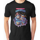 Ninja - Teenage Mutant Ninja Squirtles Unisex T-Shirt