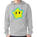 Super Mario Galaxy - Minimal Luma Hoodie (Pullover)