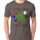 Beware The Swarm Unisex T-Shirt