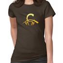 Apocalypse Tribe: Children of Gaia Women's T-Shirt