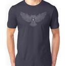 Hedwig Invitation Stylized Unisex T-Shirt