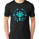 Sheikah - Legend of Zelda: Breath of the Wild Unisex T-Shirt