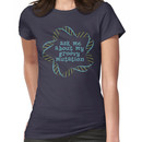 Ask Me About My Groovy Mutation Women's T-Shirt