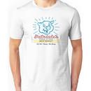 Satriale's -  Original Beige Piggy Logo Unisex T-Shirt