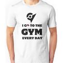 Pokemon Go - Gym Unisex T-Shirt