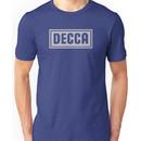 Decca Record Label Unisex T-Shirt