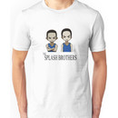 The Splash Brothers Unisex T-Shirt