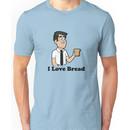 Tad Strange Loves Bread Unisex T-Shirt