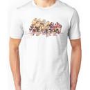 Angel Beats: My Soul, Your Beats Unisex T-Shirt