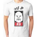 Tenacious D - Kyle Gass KG Unisex T-Shirt