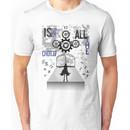 World Line Convergence - Stein;s Gate  Unisex T-Shirt