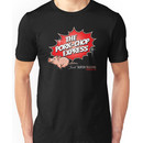 PORK-CHOP EXPRESS JACK BURTON BIG TROUBLE IN LITTLE CHINA Unisex T-Shirt