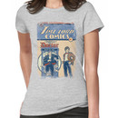 Time Lord Comics Women's T-Shirt