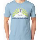 The Highest of Fives Unisex T-Shirt