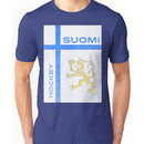 Finland Hockey Unisex T-Shirt