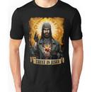 Trust in Jesus - Walking Dead Unisex T-Shirt