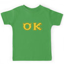 Oozma Kappa - OK  Kids Clothes
