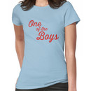 One of the Boys Ghostbusters Women's T-Shirt