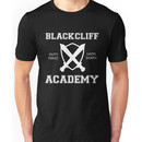 BLACKCLIFF ACADEMY- An Ember In The Ashes - WHITE Unisex T-Shirt