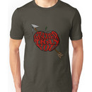 Crazier Than You Unisex T-Shirt