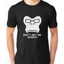 Winston Don't Get Me Angry! Unisex T-Shirt