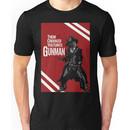 Them Crooked Vultures - Gunman Unisex T-Shirt