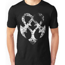 Kingdom Hearts Nightmare grunge Unisex T-Shirt