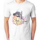 Dayman v Nightman Unisex T-Shirt
