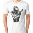 Marilyn Monroe 'Gangstified' Unisex T-Shirt