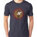 I Ain't Goin Back Unisex T-Shirt