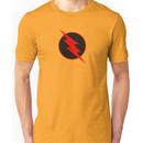 REVERSE FLASH Emblem Unisex T-Shirt
