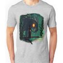 Bioshock Infinite Songbird & Elizabeth Unisex T-Shirt