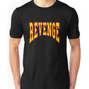 Revenge - Summer Sixteen Tour Merch Drake Unisex T-Shirt