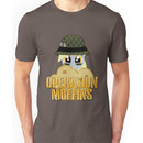 Operation Muffins Unisex T-Shirt