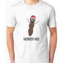 Mr. Hankey The Christmas Poo South Park Unisex T-Shirt