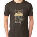 Beware Of Deathclaw Unisex T-Shirt