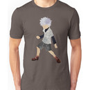 Killua Zoldyck Unisex T-Shirt