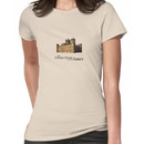 My Other Home is an Abby Women's T-Shirt