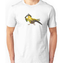 Canary Miner Unisex T-Shirt