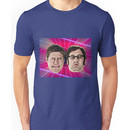 Tim and Eric Awesome Show Unisex T-Shirt