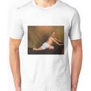 Seinfeld George Costanza Timeless Art of Seduction painting Unisex T-Shirt