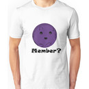 Member Berries/ Memberberries/ Memberberry Unisex T-Shirt