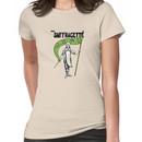 W.S.P.U. - The Suffragette Women's T-Shirt