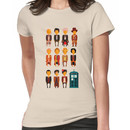 Madman with a box Women's T-Shirt