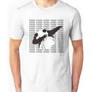 Panda Dab Unisex T-Shirt
