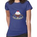 Dangerous Cupcakes Women's T-Shirt